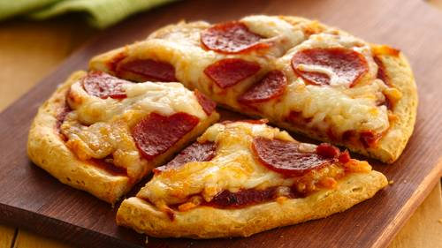Grands!™ Mini Pizzas