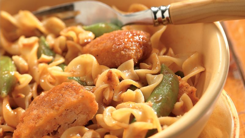 Presto Nuggets and Noodles