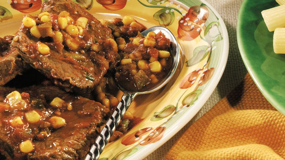 Chili Swiss Steak