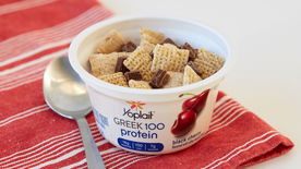 Chocolate Cherry Chex™ Cup