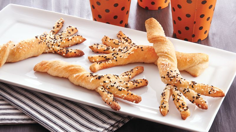 Sesame Brooksticks