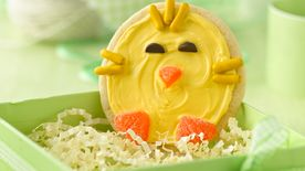 Little Peeper Cookies