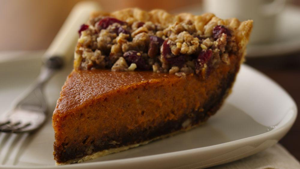 Harvest Pie
