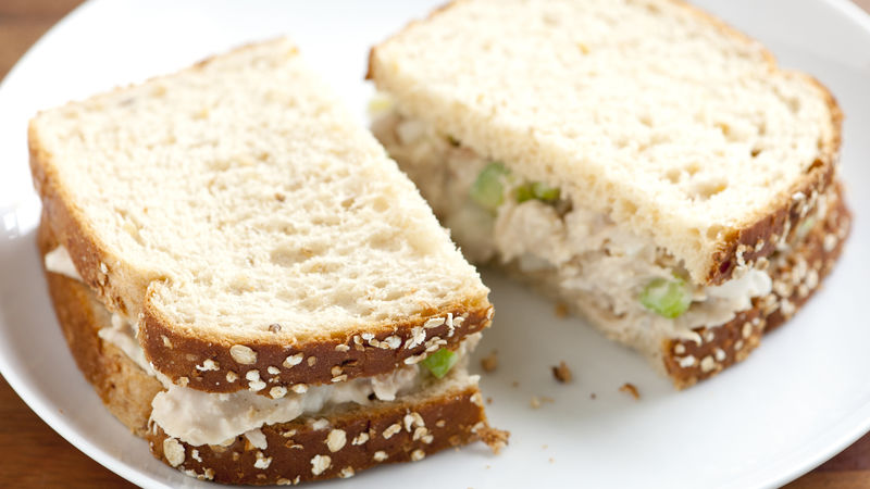 Image result for Tuna Salad