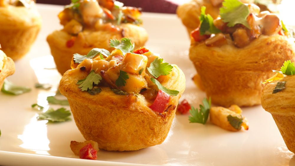 Grands!® Chicken Thai-Spiced Cups