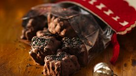 Chocolate Coal Lumps