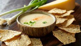 IPA Beer Cheese Dip