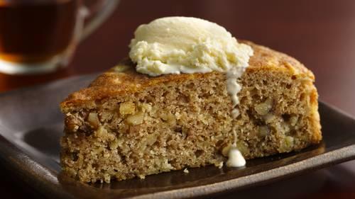 Homemade Apple Cake image