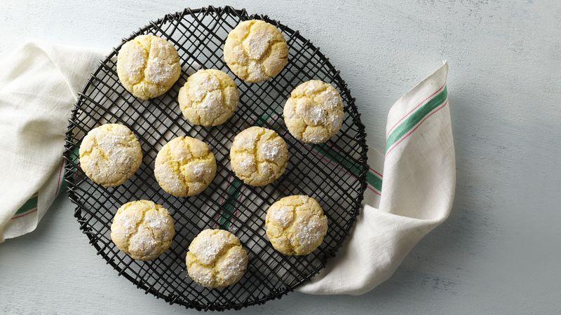 Betty crocker snickerdoodle recipe easy