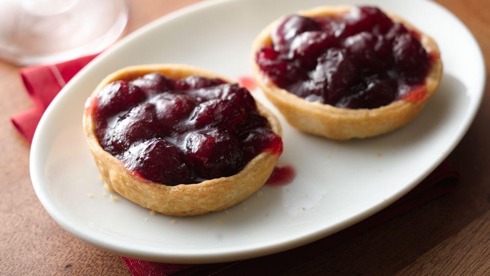Cranberry Minis