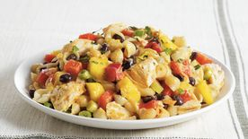 Sweet-and-Spicy Chicken Salad