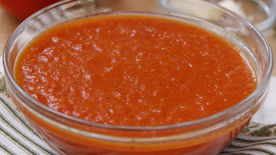 Fresh and Fantastic Pizza Sauce