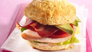 Grands!® Turkey-Avocado BLT