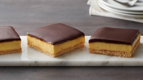 French Dessert Recipes Bettycrocker Com