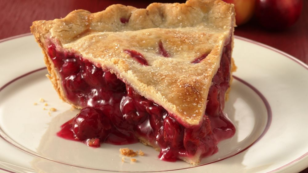 Cherry Pie Recipe - Pillsbury.com