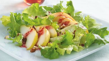 Escarole-Pear Salad