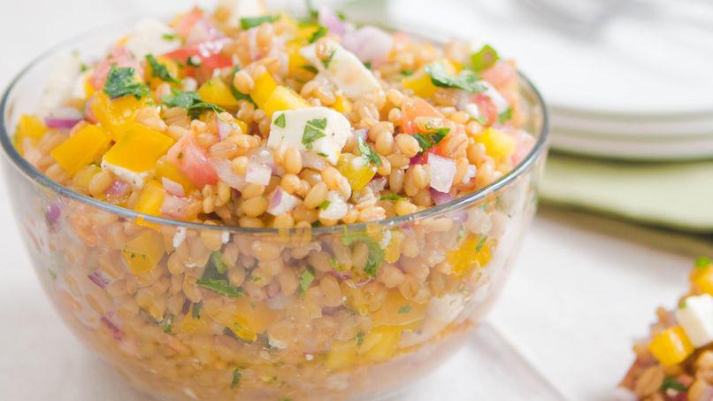 tipos de ensaladas de verduras para dieta