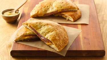 Grands!® Ham and Cheese Melts