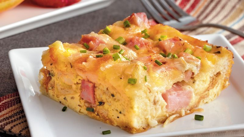 Strata Recipes strata recipes - bettycrocker