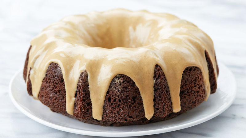 How To Add Peanut Butter To Cake Mix