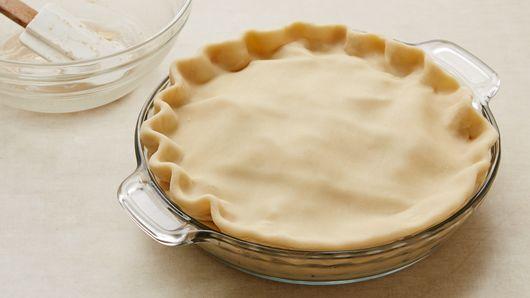 Perfect Apple Pie Recipe Pillsbury Com