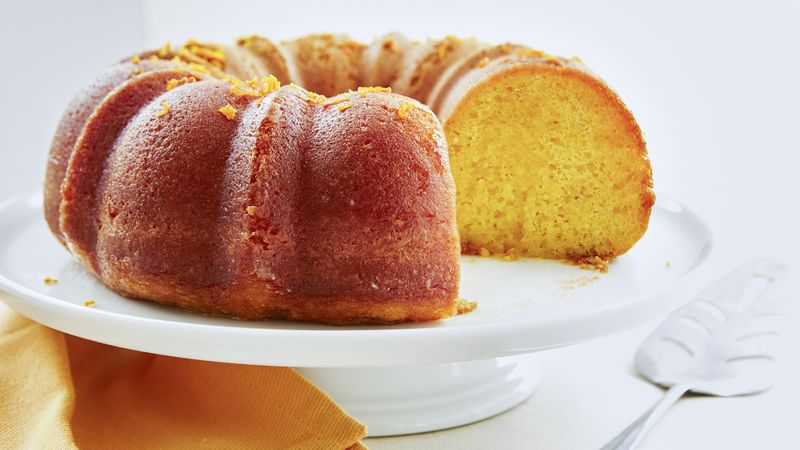 Orange Juice Cake Recipe Tablespoon Com