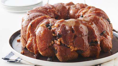 browse christmas dessert recipes - Classic Christmas Desserts