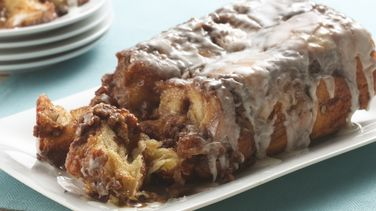 Maple-Cinnamon-Pecan Pull-Aparts