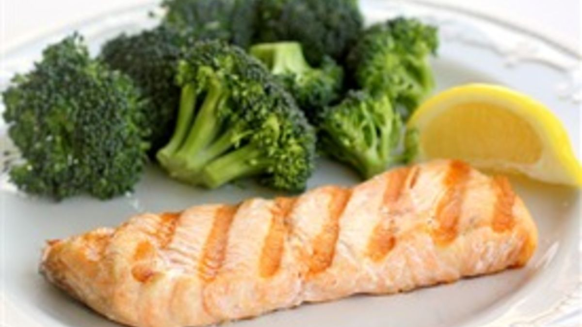 How To Grill The Perfect Salmon