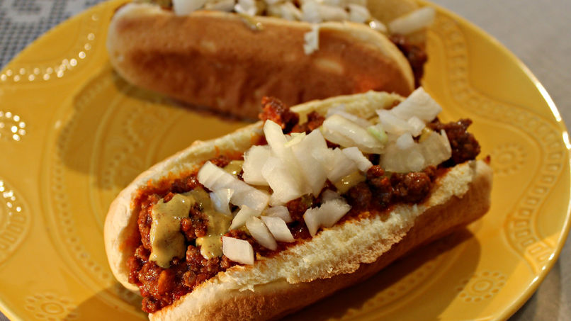 Texas-Style Hot Dogs