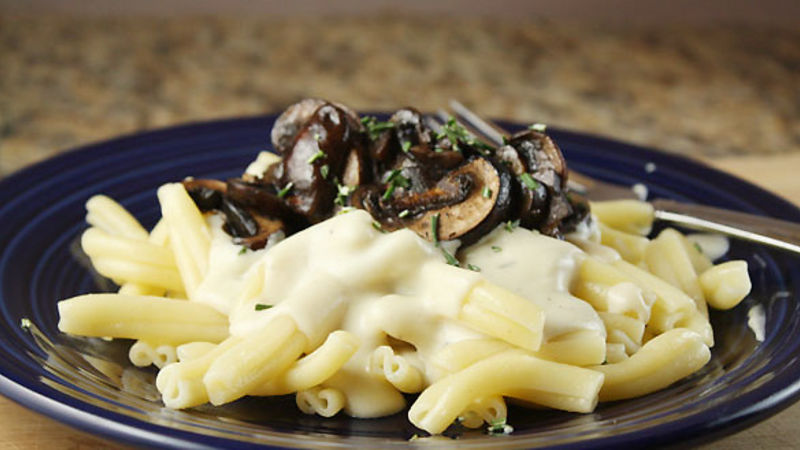 Gorgonzola Cream Sauce Recipe Tablespoon Com
