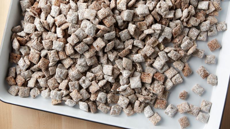 Chex Muddy Buddies Recipe Tablespooncom