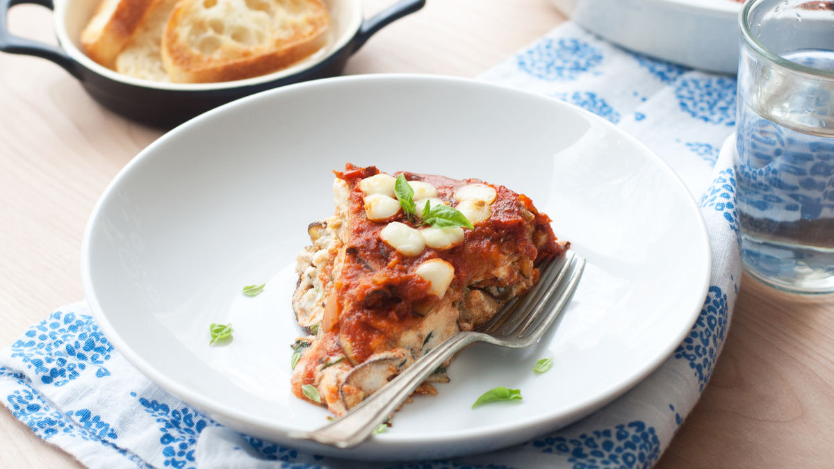 Italian Side Dish Recipes - BettyCrocker.com