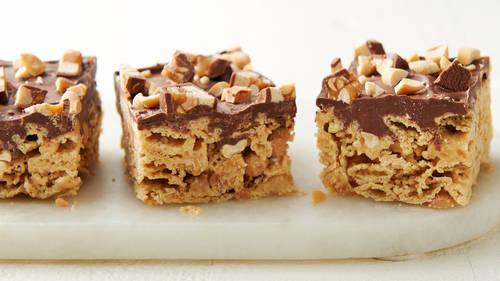 No-Bake Bar Recipes - BettyCrocker com