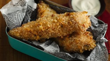 Ranch Chicken Tenders