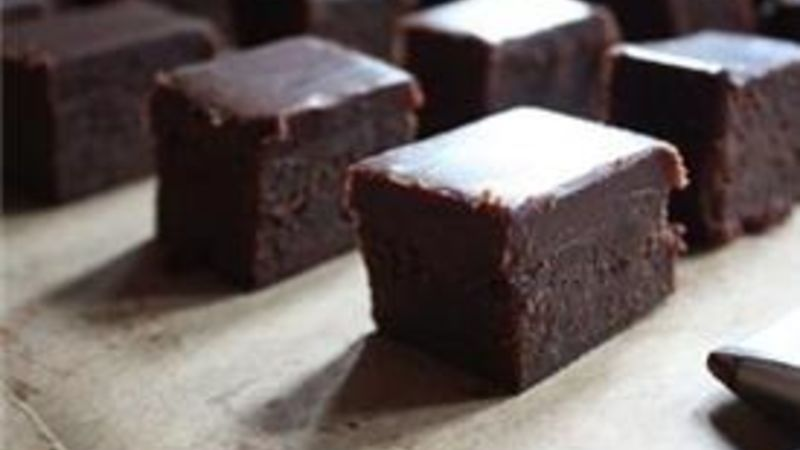 Marscapone Brownies