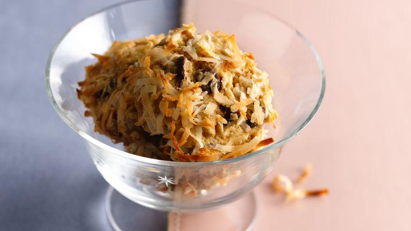 Joyful Almond Cookies