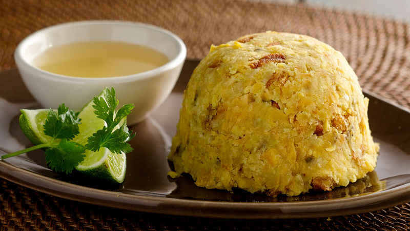 Image result for mofongo