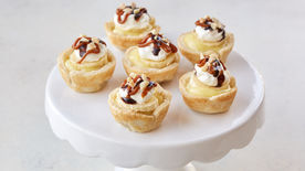 Mini Banoffee Pies