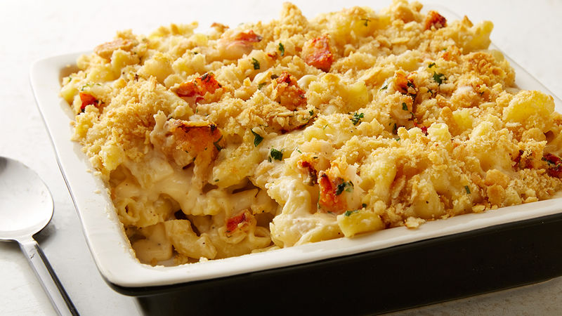 lobster mac and cheese easy recipe