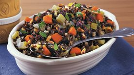 Slow-Cooker Wild Rice Medley