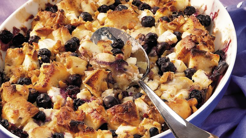 """""""Berry Good"""" French Toast Bake"""