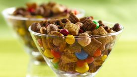 Sweet and Salty Peanut Butter Chex Mix™