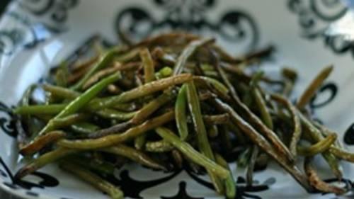 Green Bean Salad Recipe Balsamic Vinegar