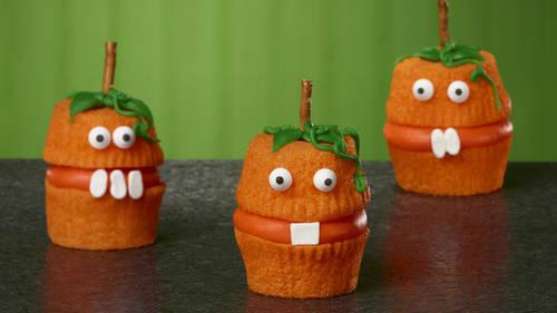 halloween cupcakes ingredients