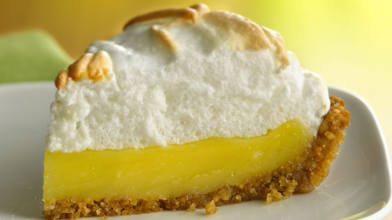 Gluten-Free Lemon Meringue Pie Recipe - BettyCrocker.com