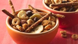 Honey Nut Snack Mix