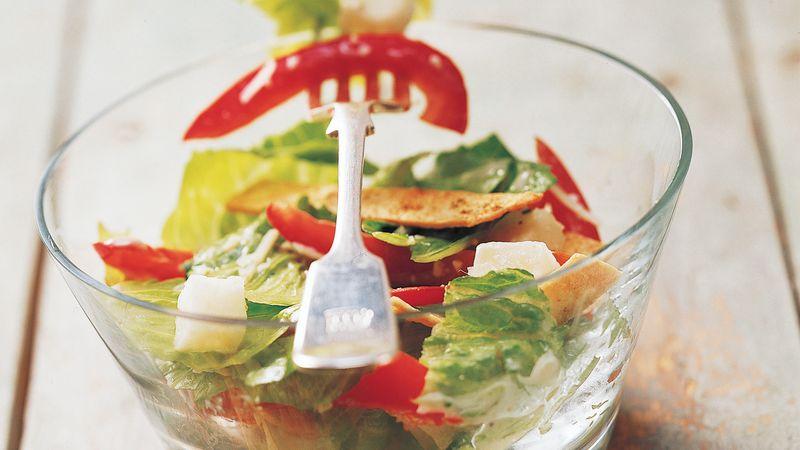 Tijuana Caesar Salad