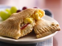 Breakfast Calzones