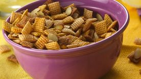 Lemonade Chex® Mix (1/2 Recipe)